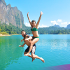Chill in Khao Sok National Park