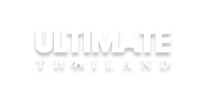 Ultimate-Thailand logo