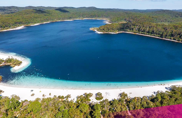Fraser-Island,Ultimate-East-coast-package