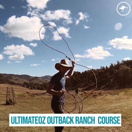 UltimateOz -Outback-ranch