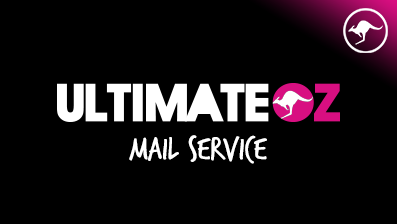 UltimateOz mail service