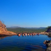 Darwin, Litchfield and Kakadu are amazing to visit in Australia!
