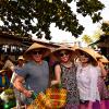 Markets in Hoi An.