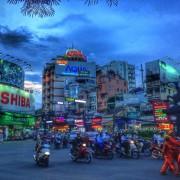 Ultimate Travel do Vietnam