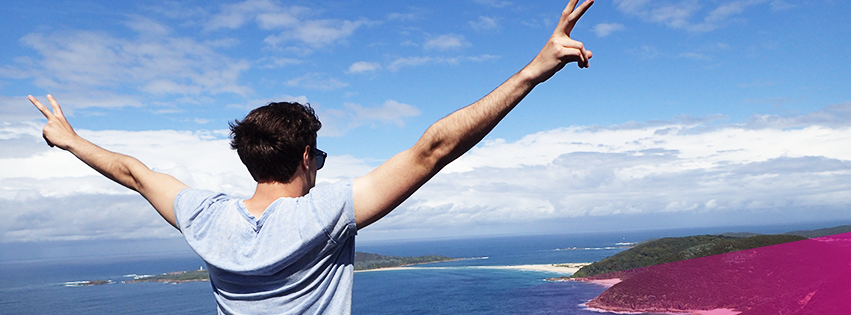 8 Reasons You Should Travel … NOW!