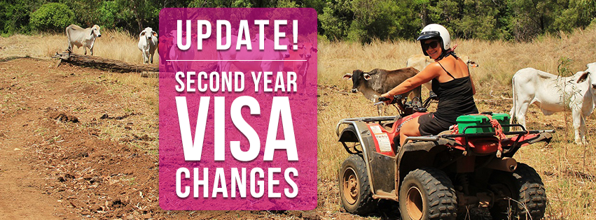 Important Update: 2nd Year Visa Changes!