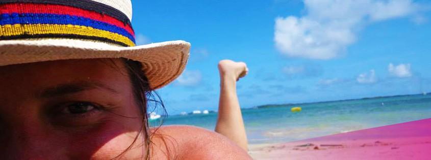 Ultimate intern Jana enjoying her time in Australia