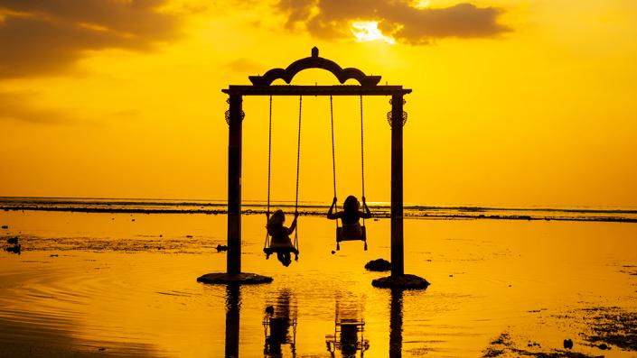 Ultimate Bali