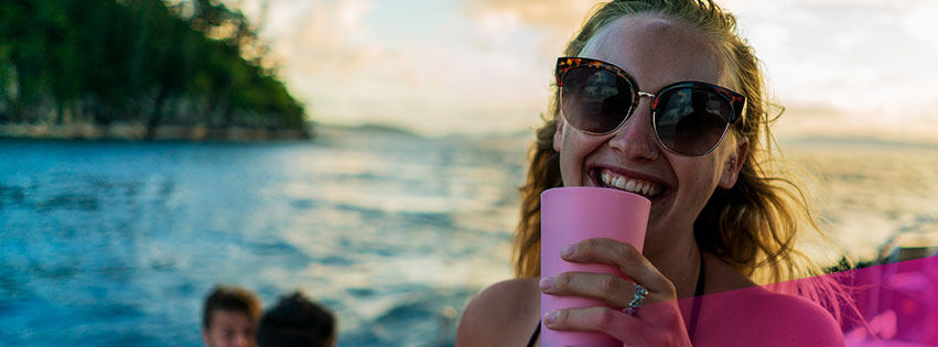 20 Travel Experiences You Should Have In Your Twenties!