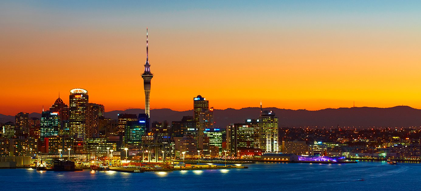 Have a great night out in Auckland on Ultimate NZ.