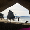 Visit Cathedral Cove on Ultimate NZ