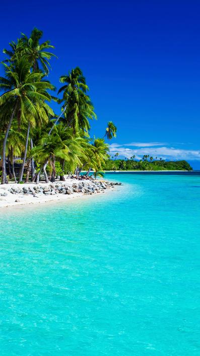 Fiji Adventure