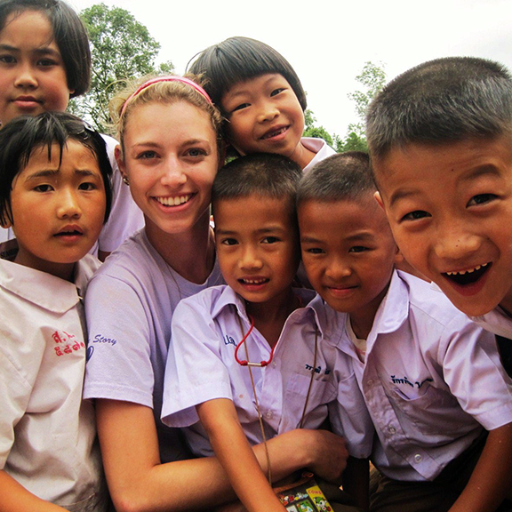 Koh-Samui-Volunteering