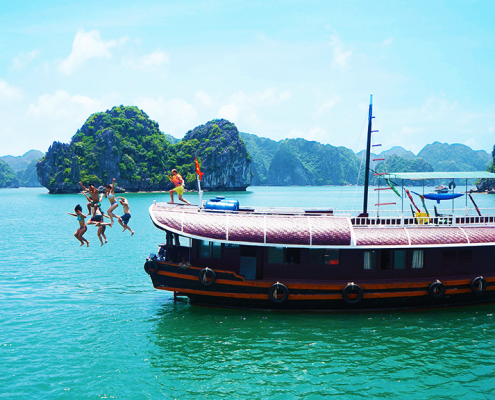 Ultimate-Vietnam