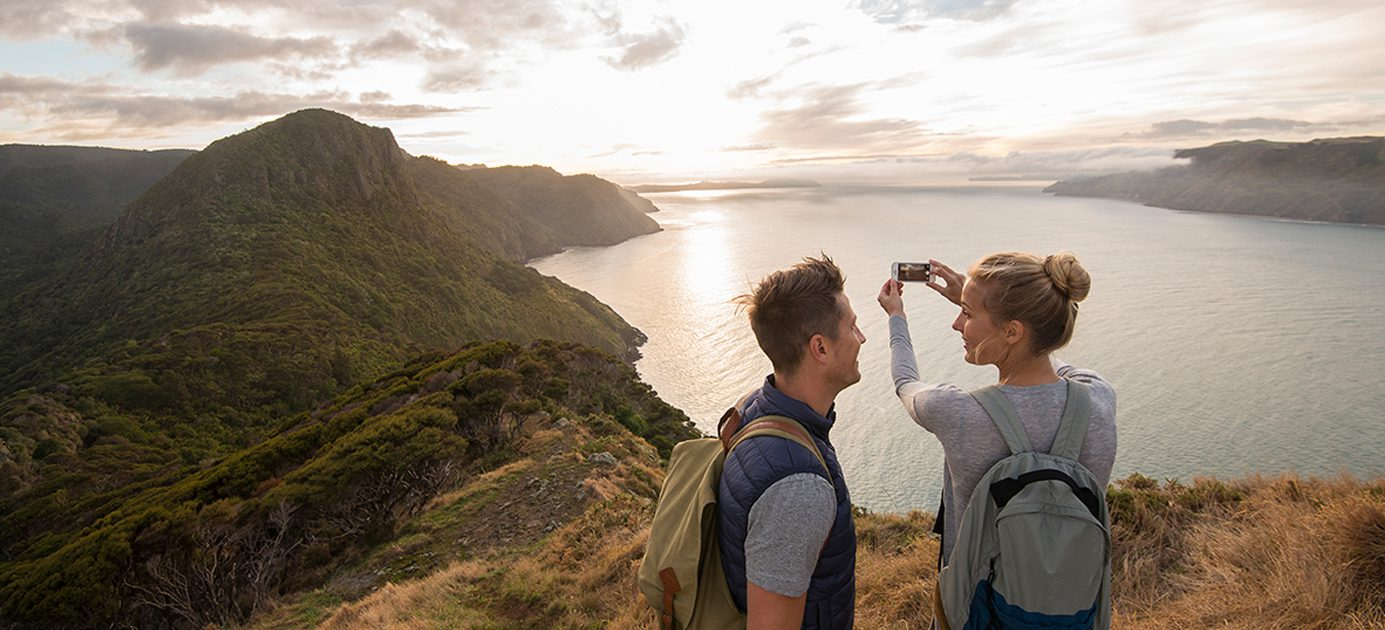 Explore New Zealand off the beaten track on Ultimate New Zealand