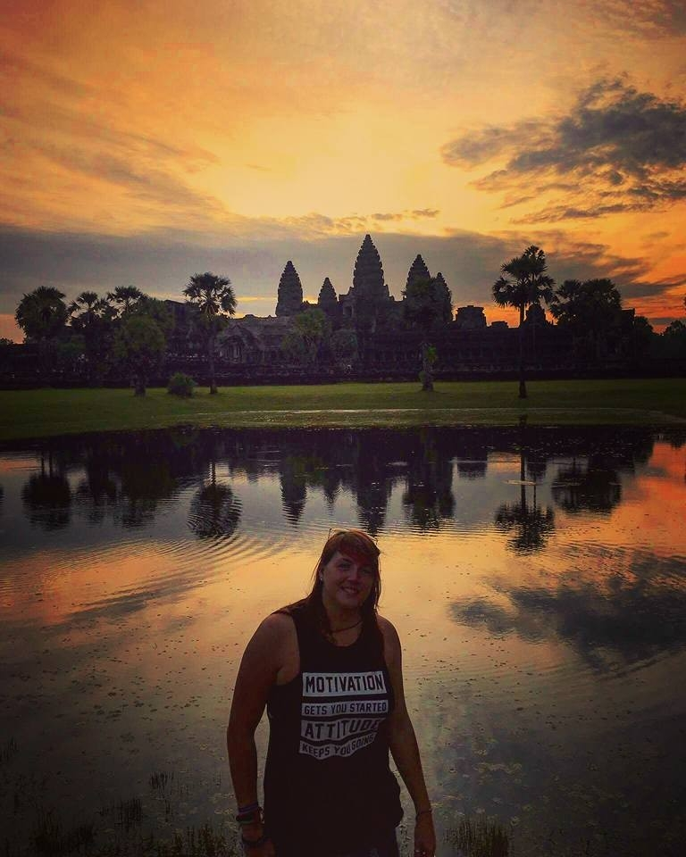 Confessions of a backpacker in Southeast Asia