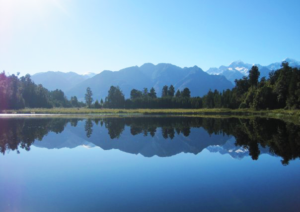 Guide to your New Zealand Road Trip