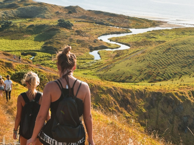 Why You Should Take a New Zealand Gap Year