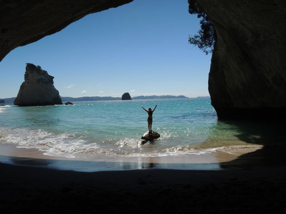 New Zealand is a backpackers paradise