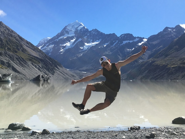 5 Reasons Why NZ Is a Backpackers Paradise