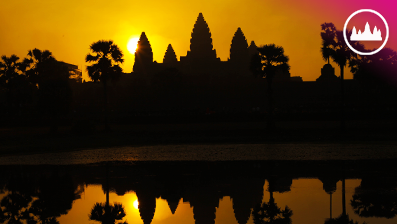 12 day Cambodia Adventure