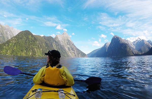 Milford-Sound - More Kiwi Adventures