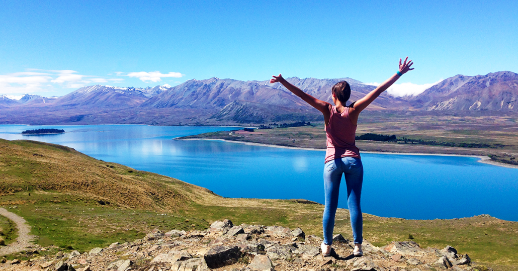 Visit Mount Cook if you can only spend 14 days in New Zealand