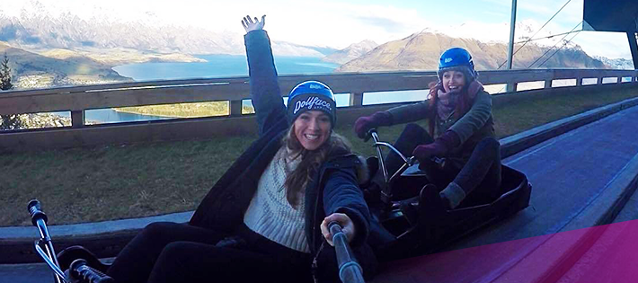 How to spend 14 days in New Zealand