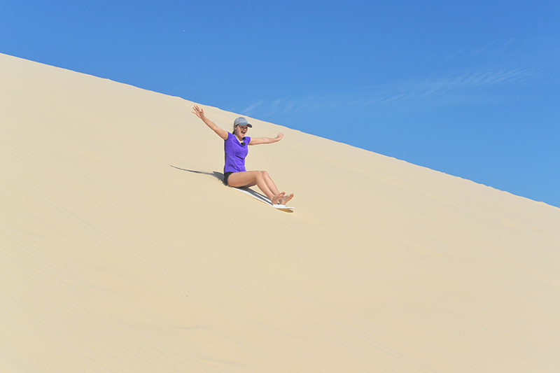 Prepare for your gap year in Australia. You won't regret the adventures!