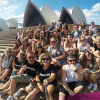 Join our city walk in Sydney on our Ultimate East Coast: City to Reef