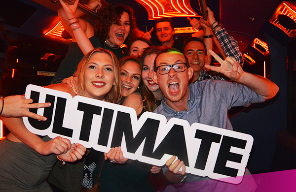 Join our backpacker pub crawl on our Ultimate Sydney tour!