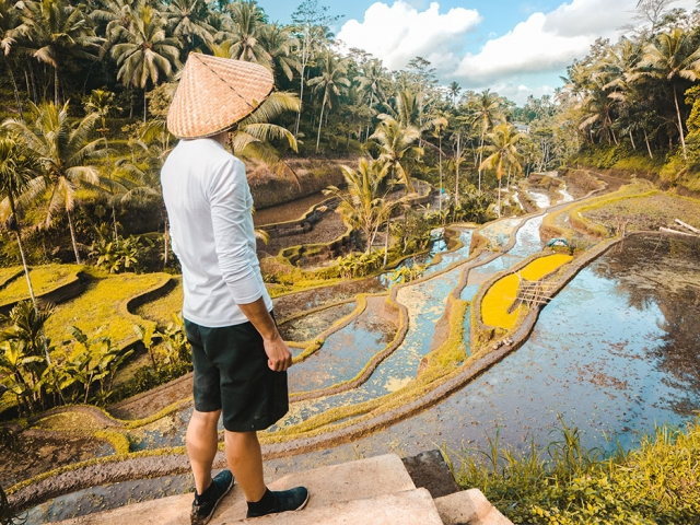 PICS THAT MAKE US WANT TO TRAVEL TO BALI NOW