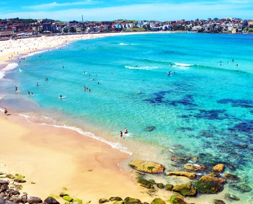 Ultimate-Sydney