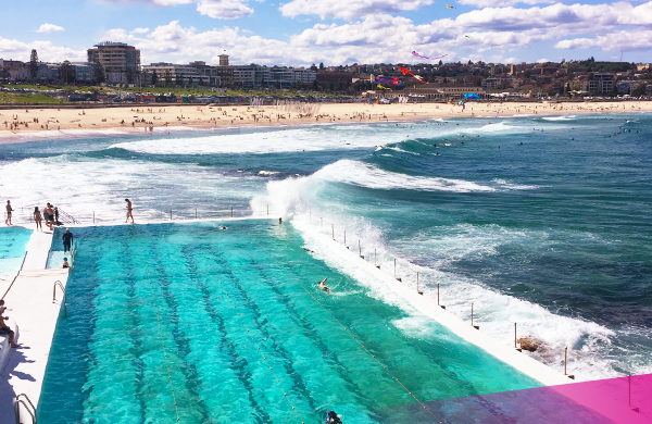 Join us on Ultimate Sydney; the best way to start your adventure in Australia