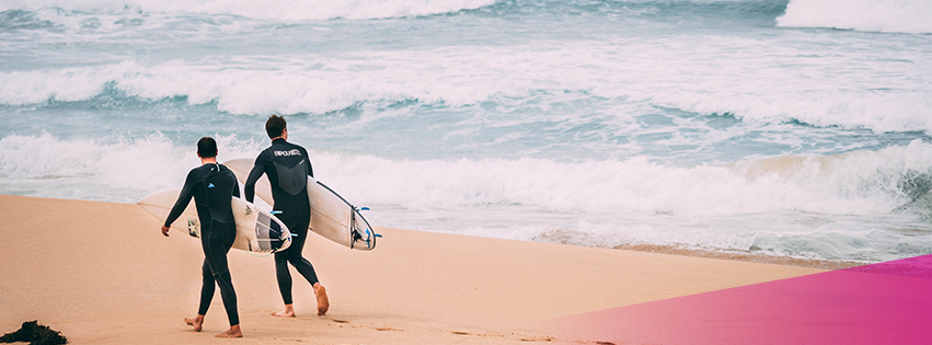 LEARN TO SURF ON YOUR AUSSIE GAP YEAR