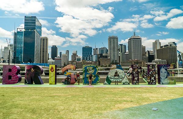 Days 9-10 – Brisbane