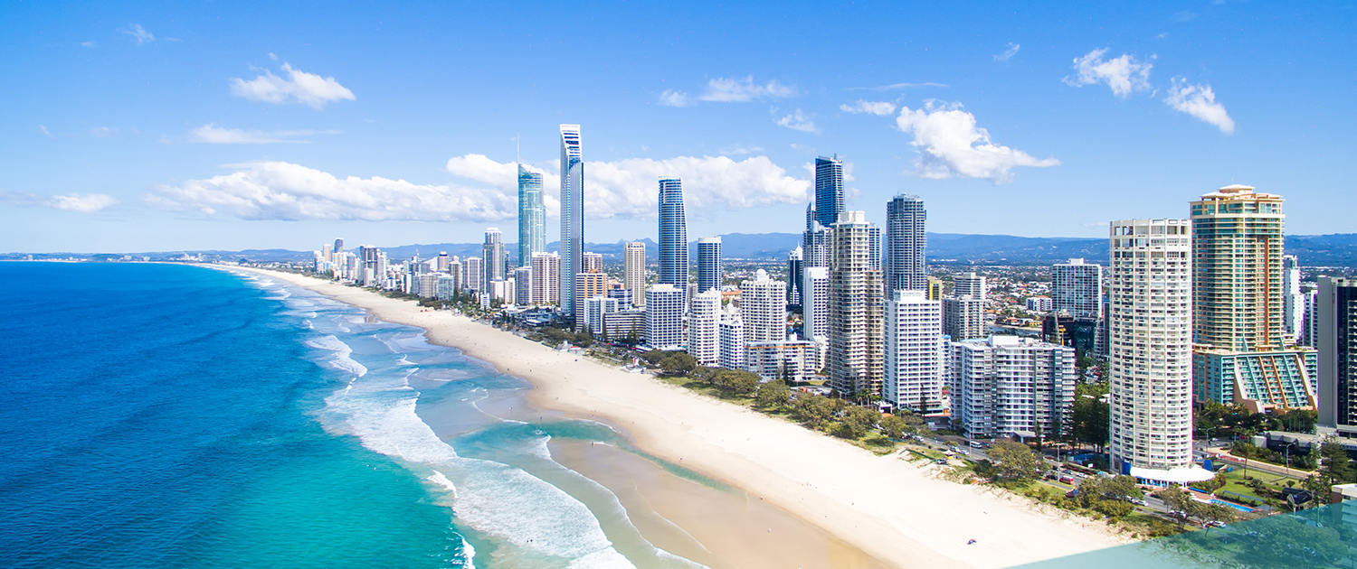 Discover Surfers Paradise on Ultimate East Coast: 5 Week