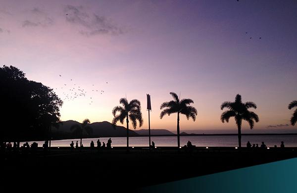 Days 31-35 – Cairns