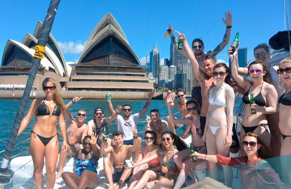 Discover Sydney Harbour on Ultimate East Coast: 6 Week