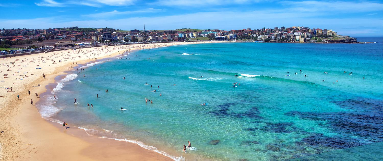 Explore Bondi Beach - Ultimate East Coast: 6 Week