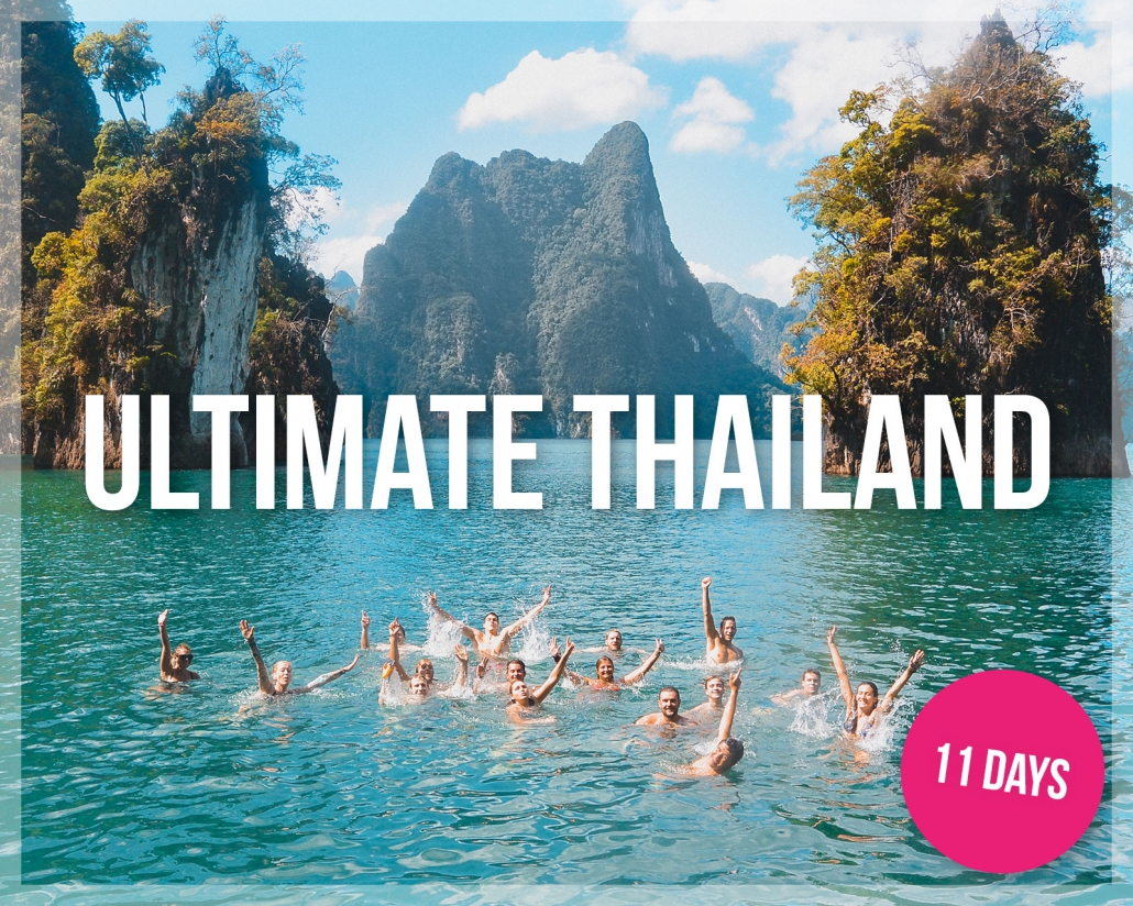 Ultimate Thailand