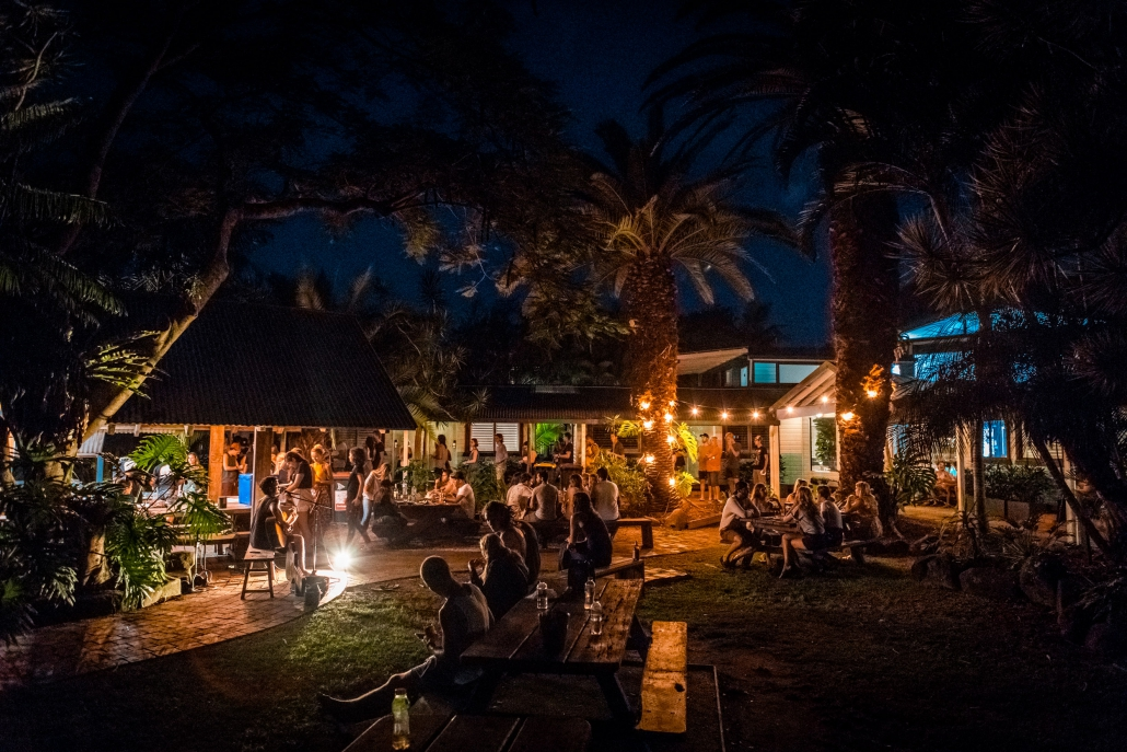 Ultimate East Coast: 5 Week - Byron Bay Accommodation
