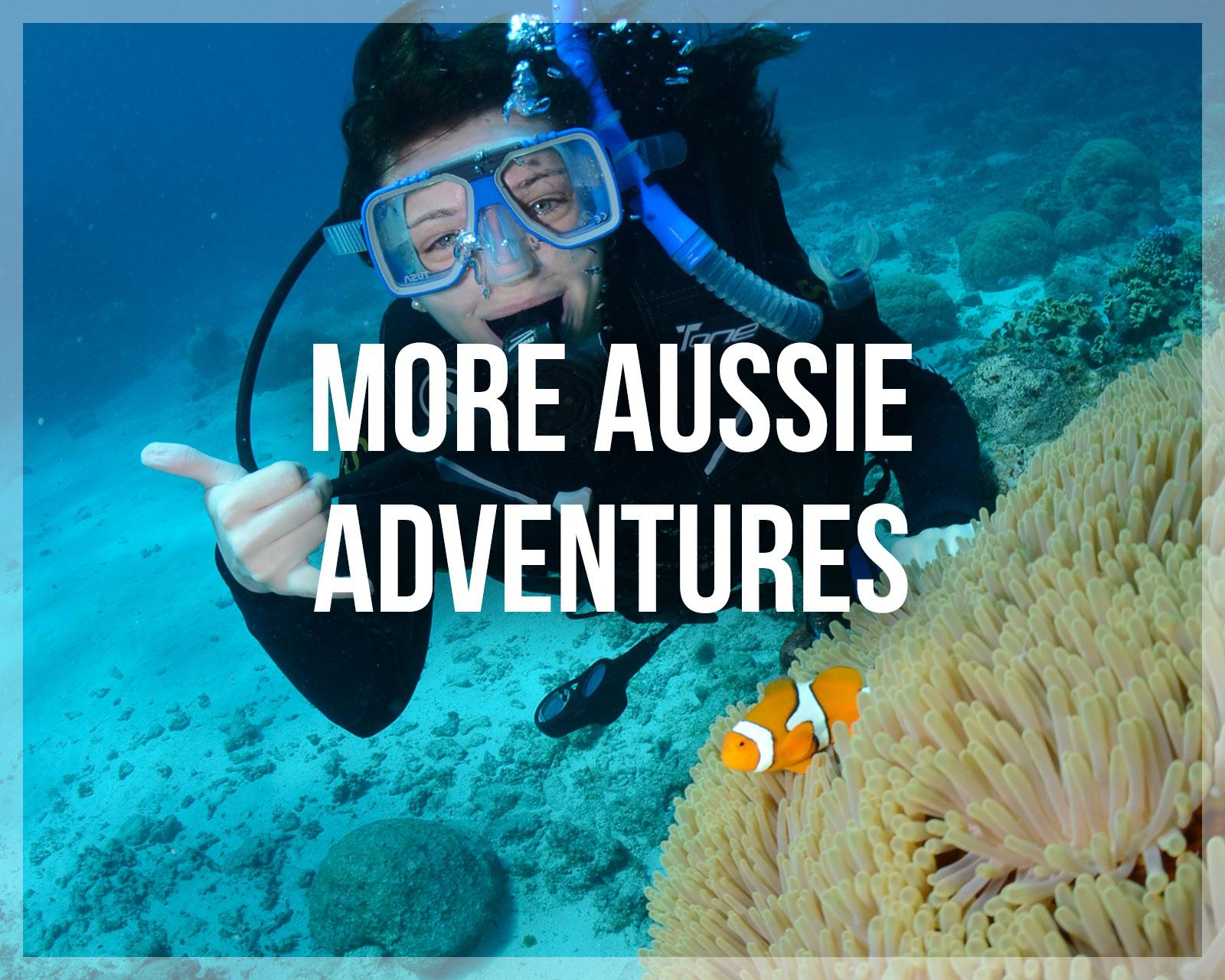 More Aussie Adventures