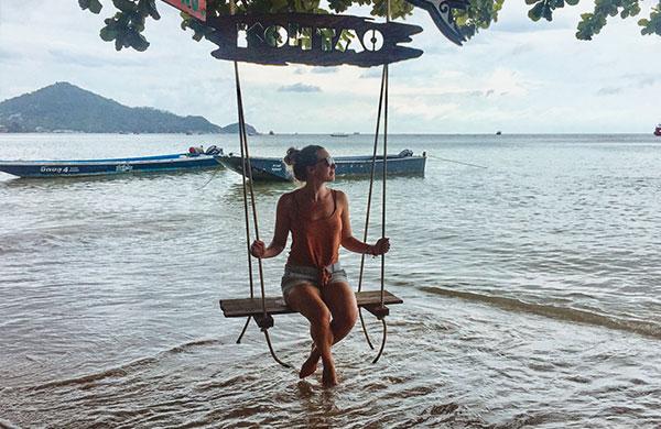 DAY 11 EAST THAI ISLAND EXPLORER