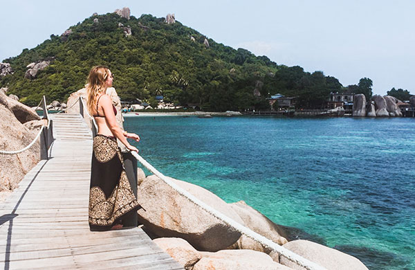 Day 15 – Explore the Island