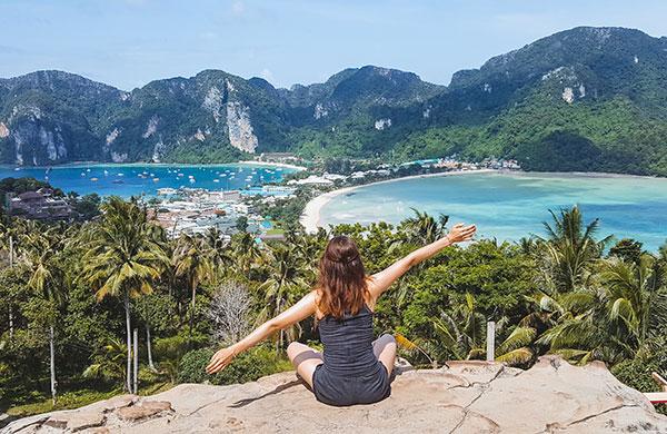 Day 6 – Koh Phi Phi