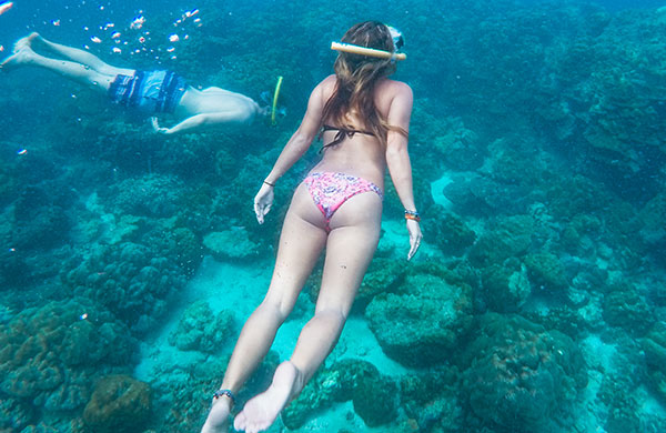 Day 7 – Explore Koh Phi Phi