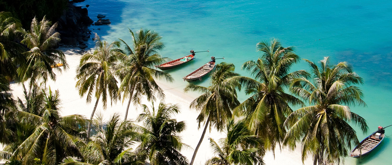 Ultimate Thailand Island Hopper - 16 day