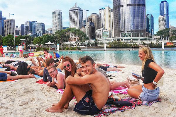 DAYS 5-6 Brisbane