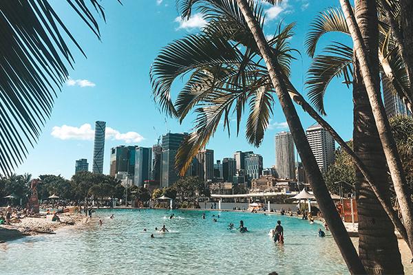 DAYS 7-8 Brisbane